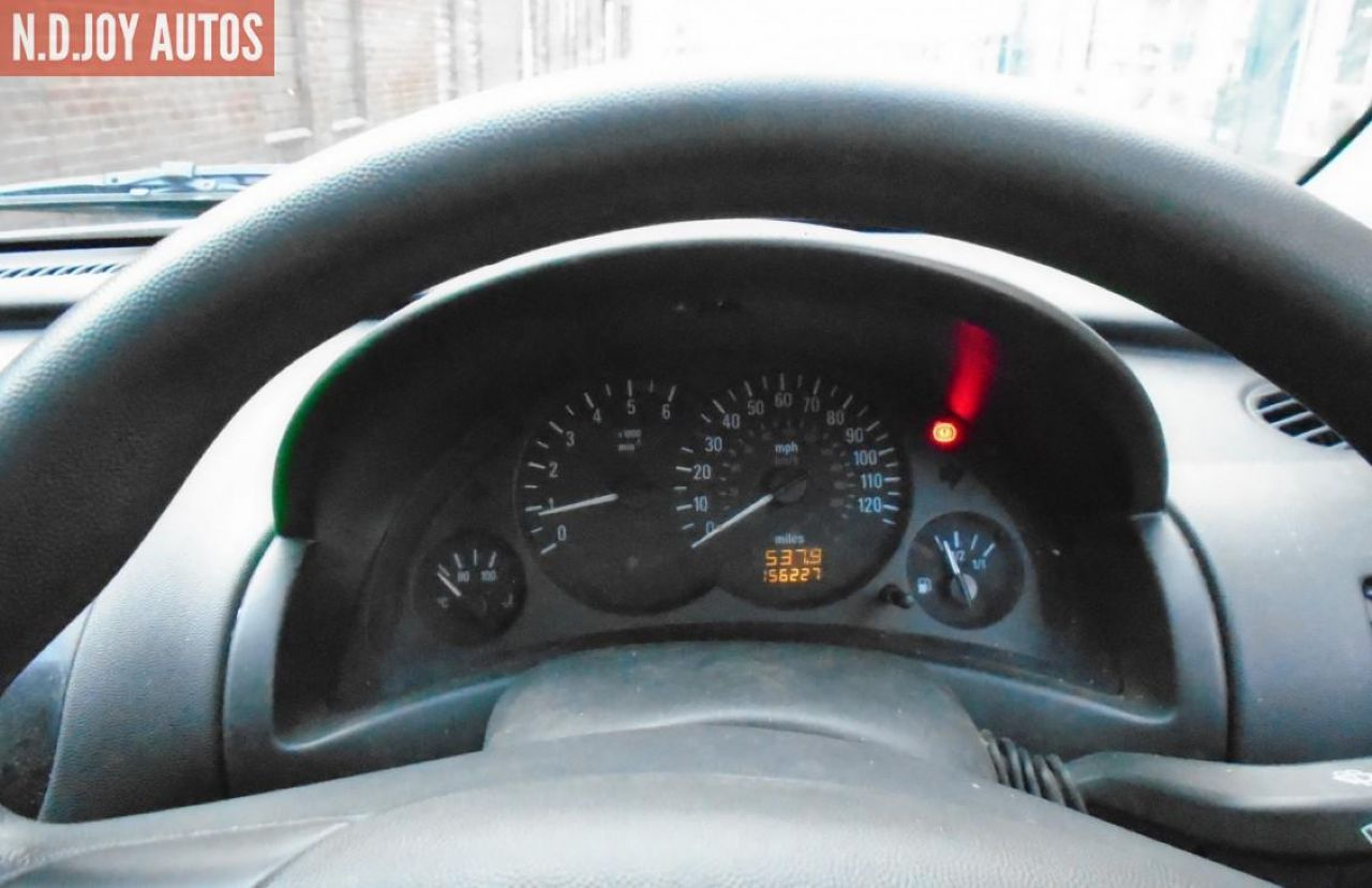 VAUXHALL COMBO 1700 SE CDTI - Picture 8