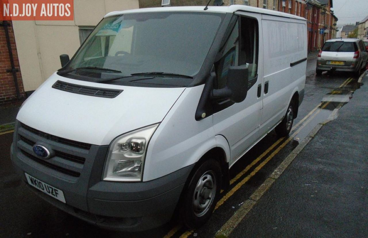 FORDTRANSIT85 T260S FWD for sale