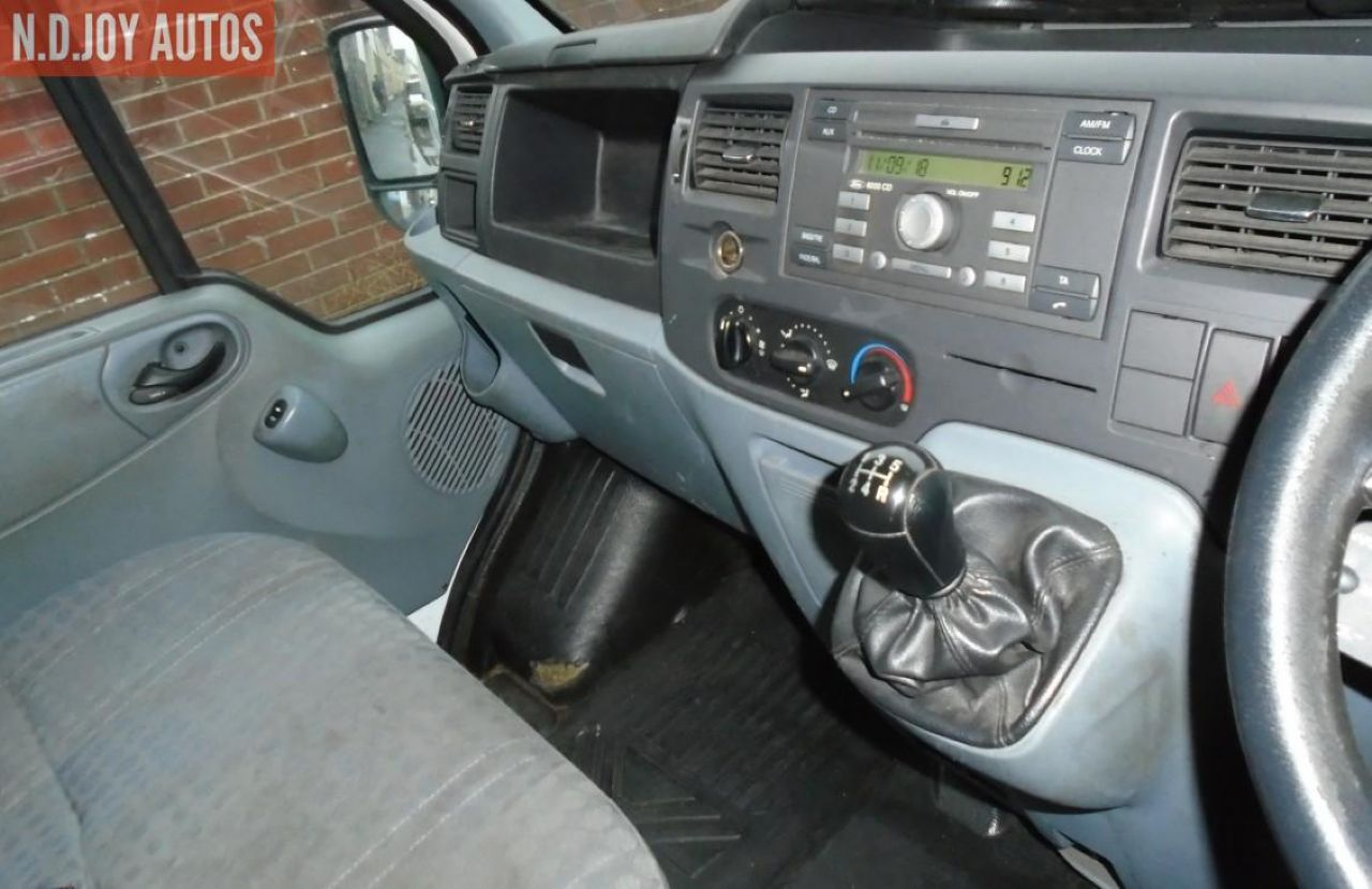 FORD TRANSIT 85 T260S FWD - Picture 6