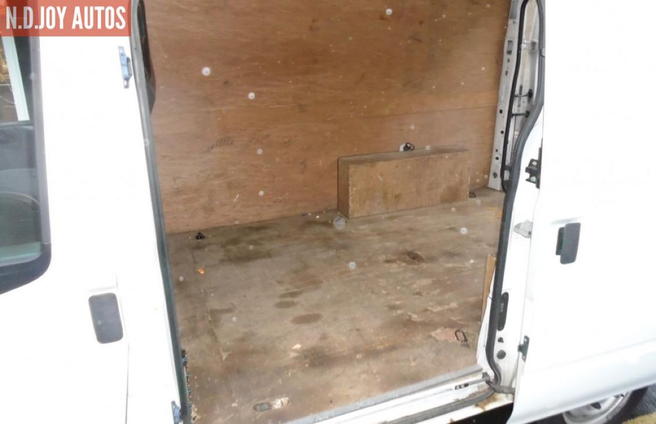 FORD TRANSIT 85 T260S FWD - Picture 7