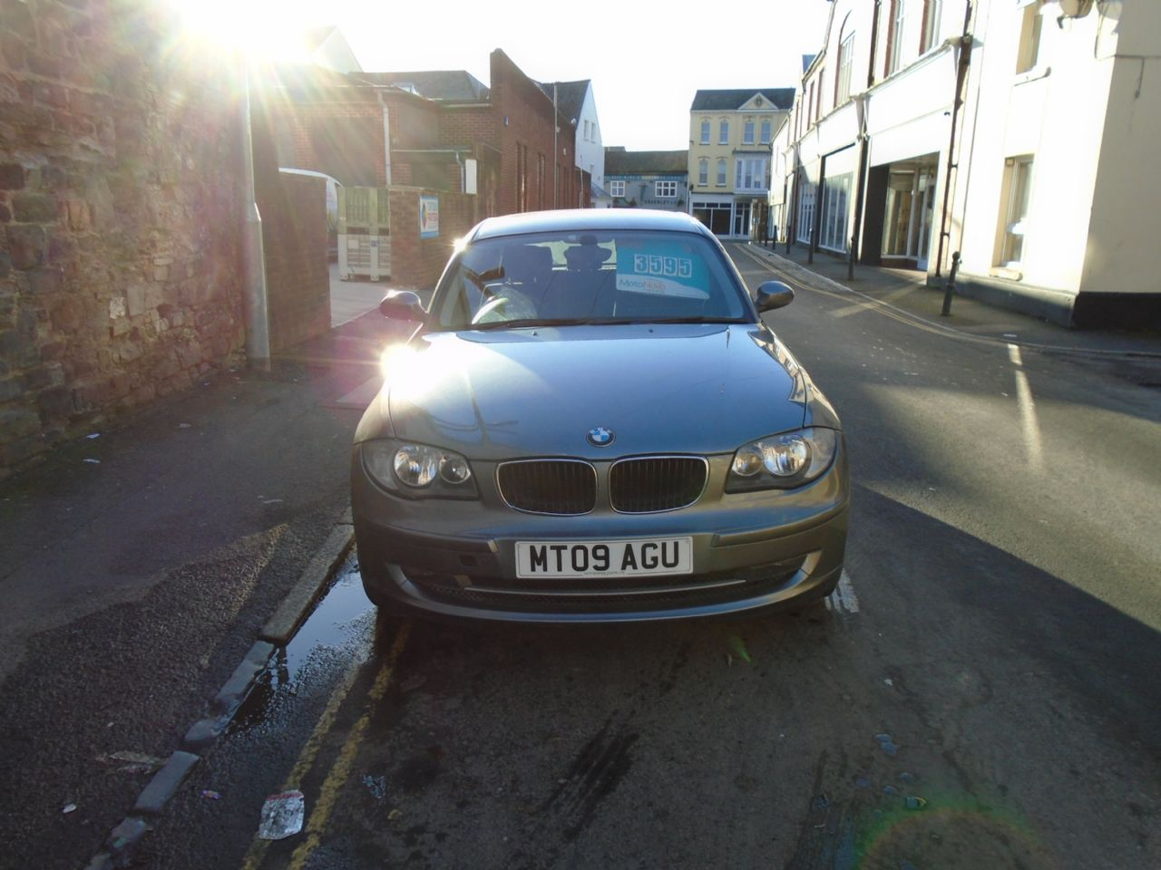 BMW SERIES 1 118d SE - Picture 2