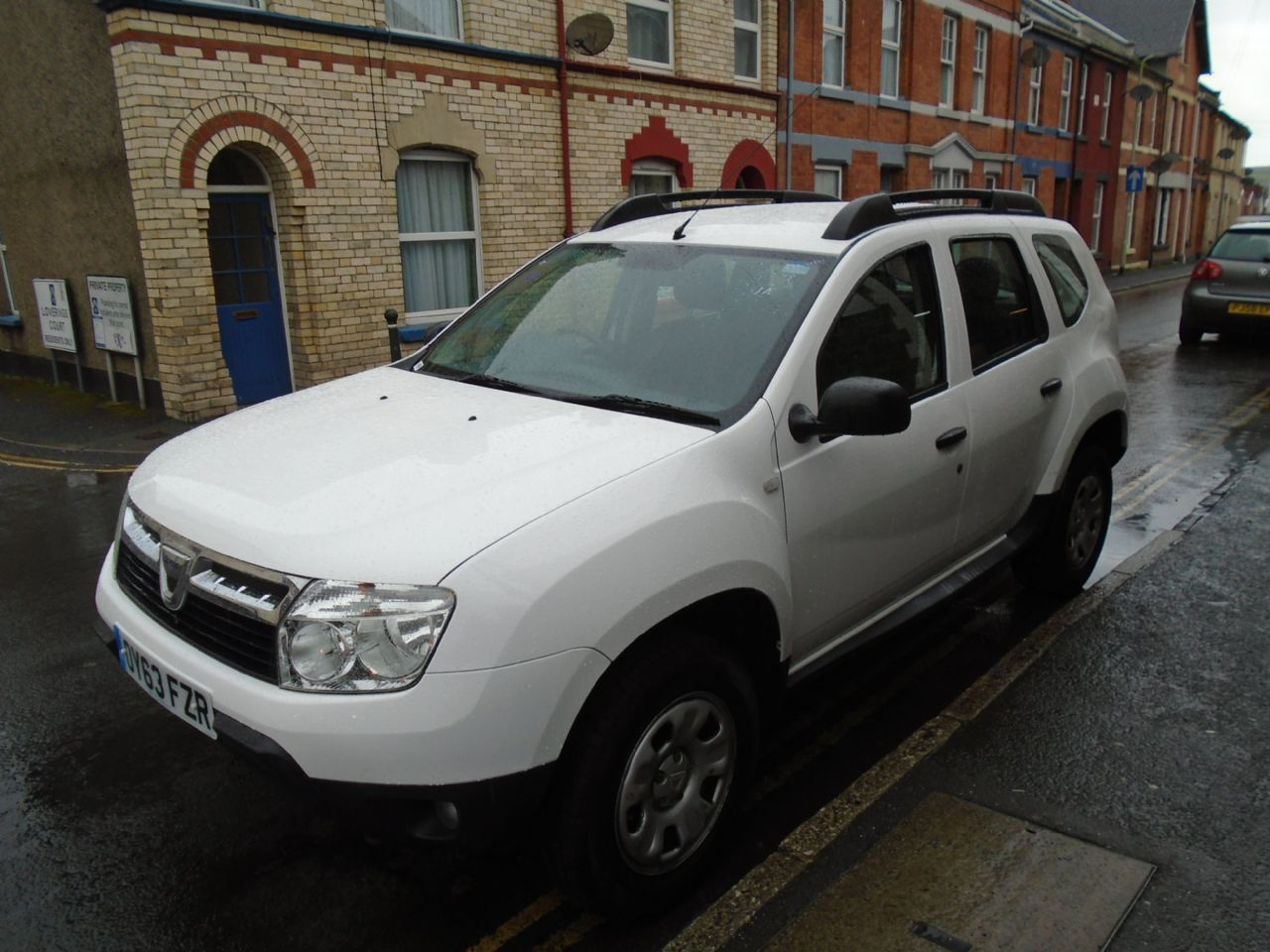 DACIA DUSTER Ambiance dCi 110 4x2 - Picture 3