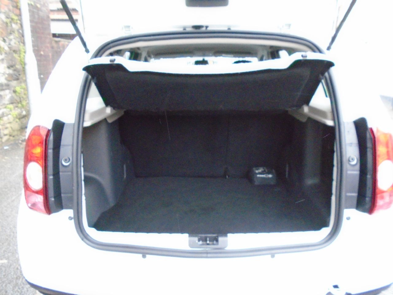 DACIA DUSTER Ambiance dCi 110 4x2 - Picture 4