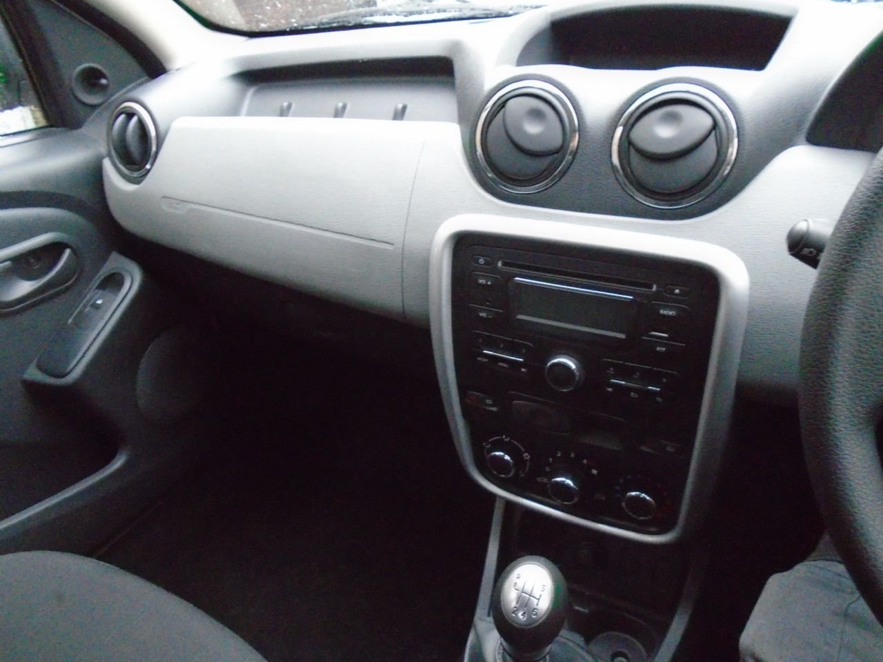 DACIA DUSTER Ambiance dCi 110 4x2 - Picture 7