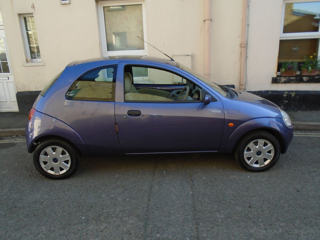 FORDKA1.3 Style for sale