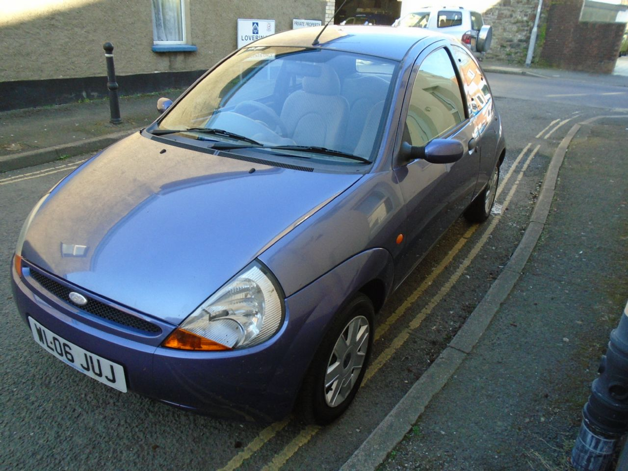 FORD KA 1.3 Style - Picture 3