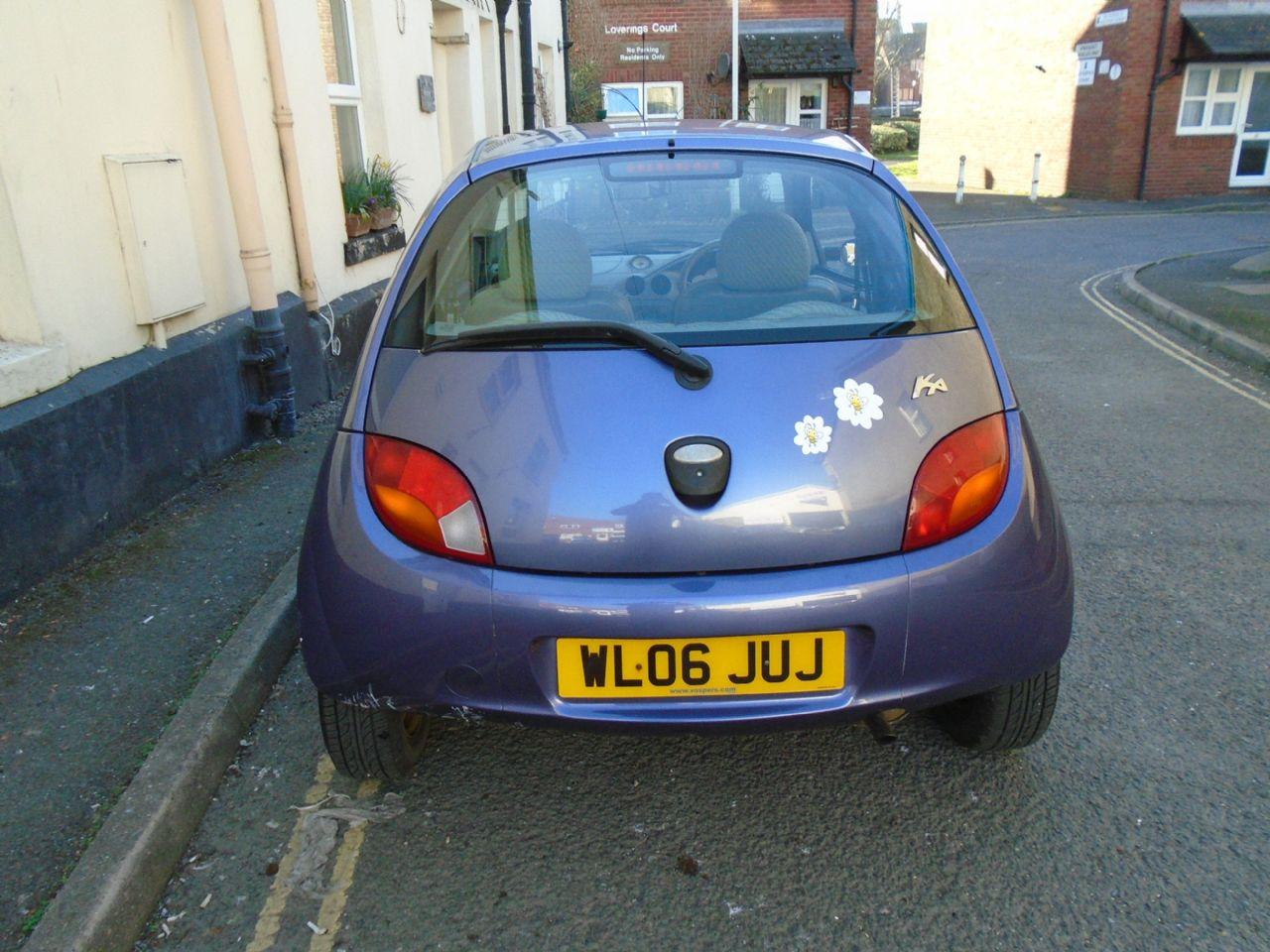 FORD KA 1.3 Style - Picture 4