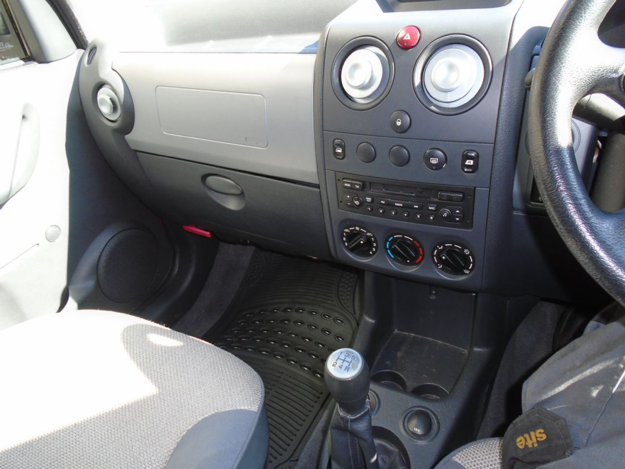 CITROEN BERLINGO 1.9D Multispace - Picture 7