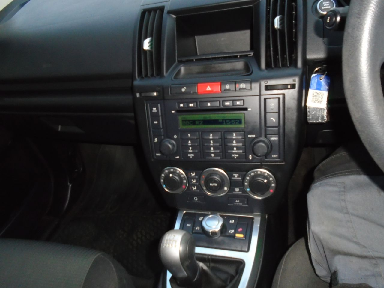 LAND ROVER Freelander 2 TD4 GS - Picture 3
