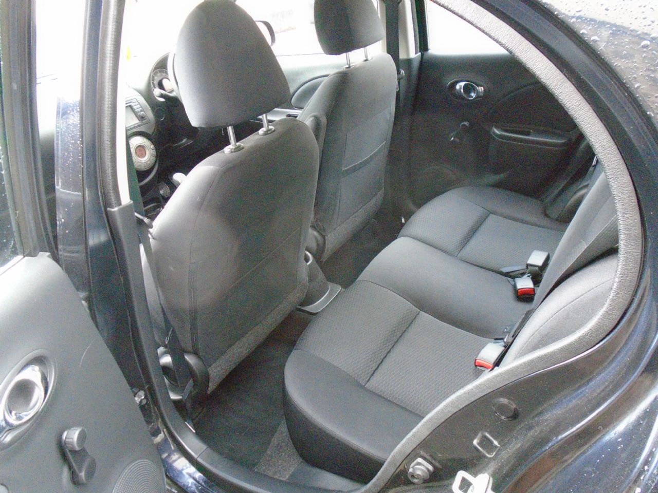 NISSAN Micra Tekna 1.2 DIG-S - Picture 5