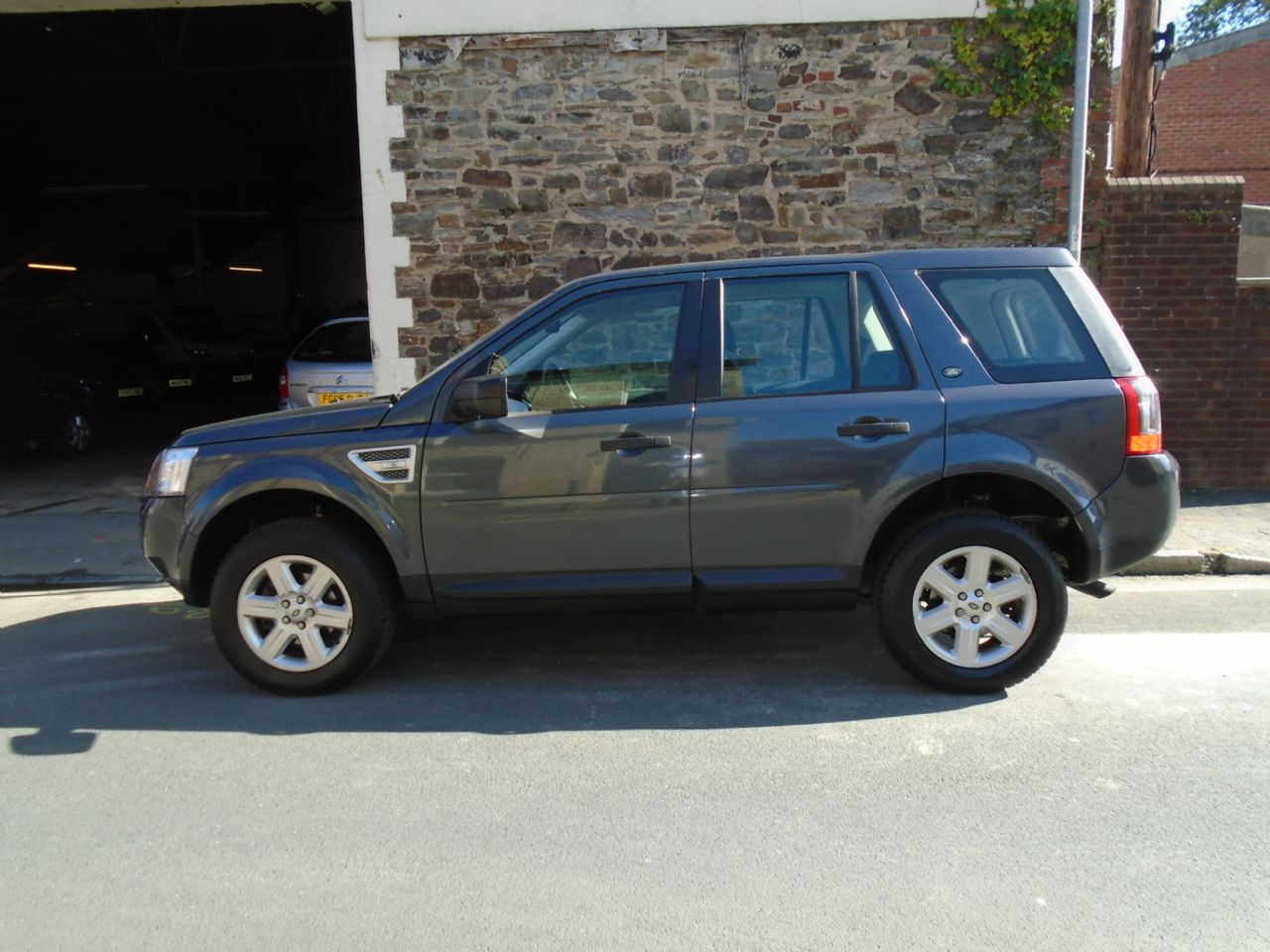 LAND ROVERFreelander 2TD4 GS for sale