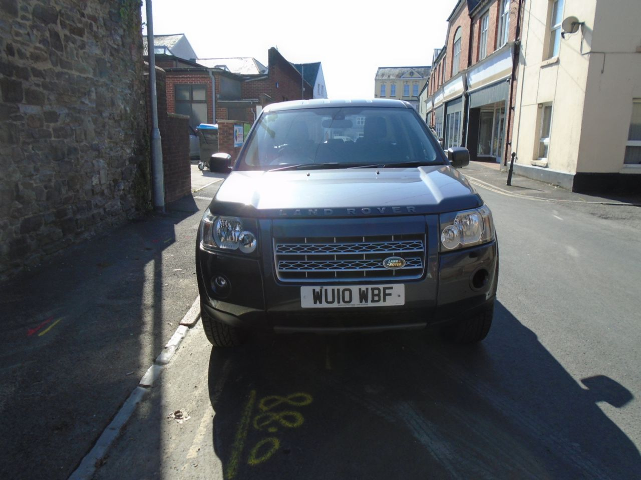 LAND ROVER Freelander 2 TD4 GS - Picture 4