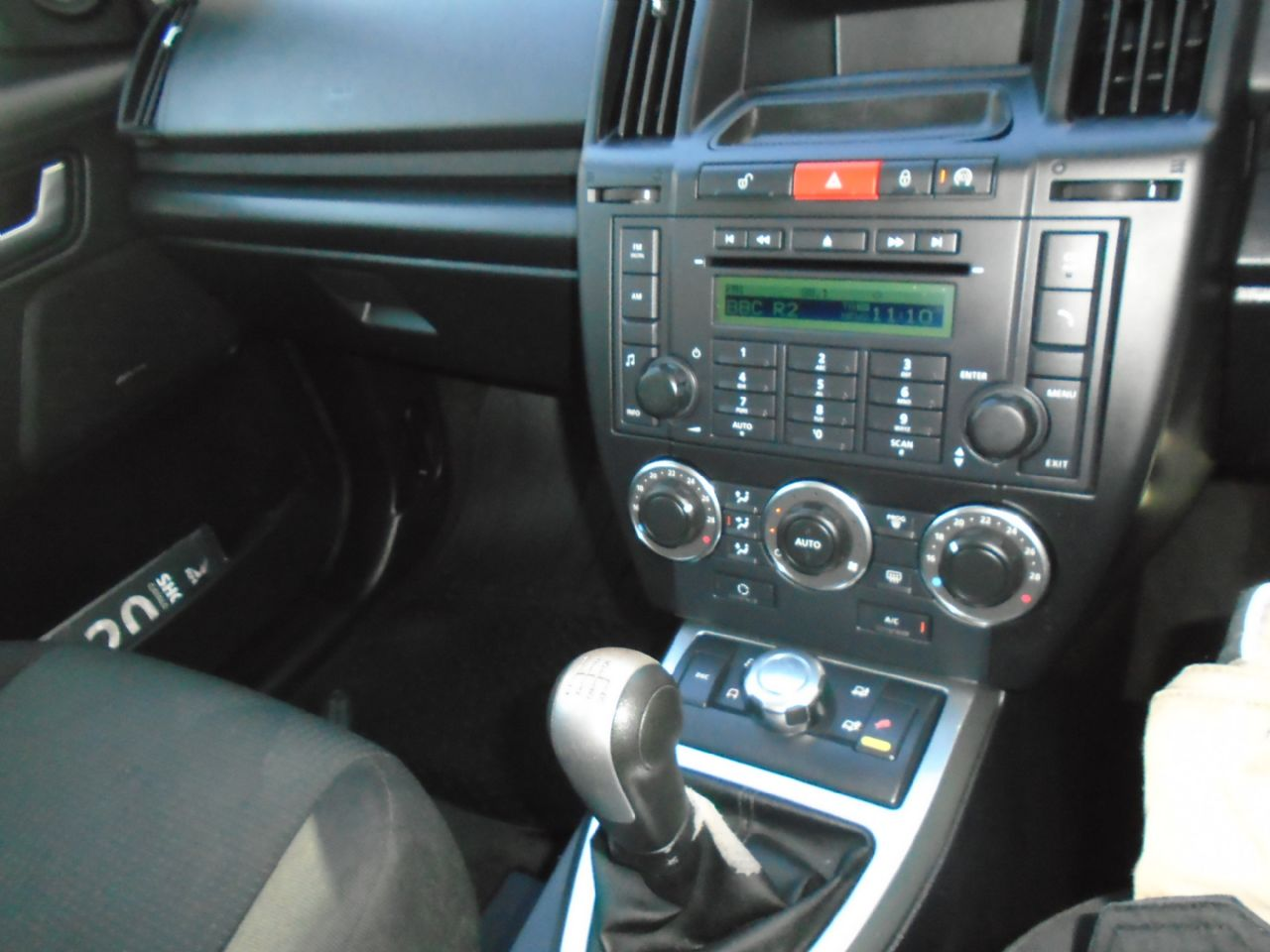 LAND ROVER Freelander 2 TD4 GS - Picture 6