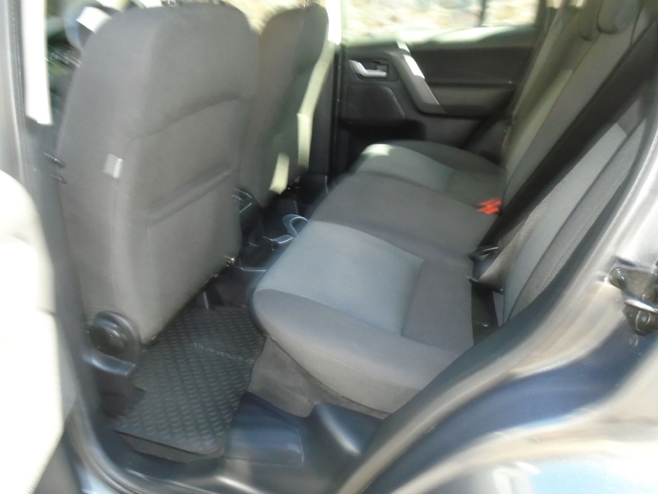 LAND ROVER Freelander 2 TD4 GS - Picture 9