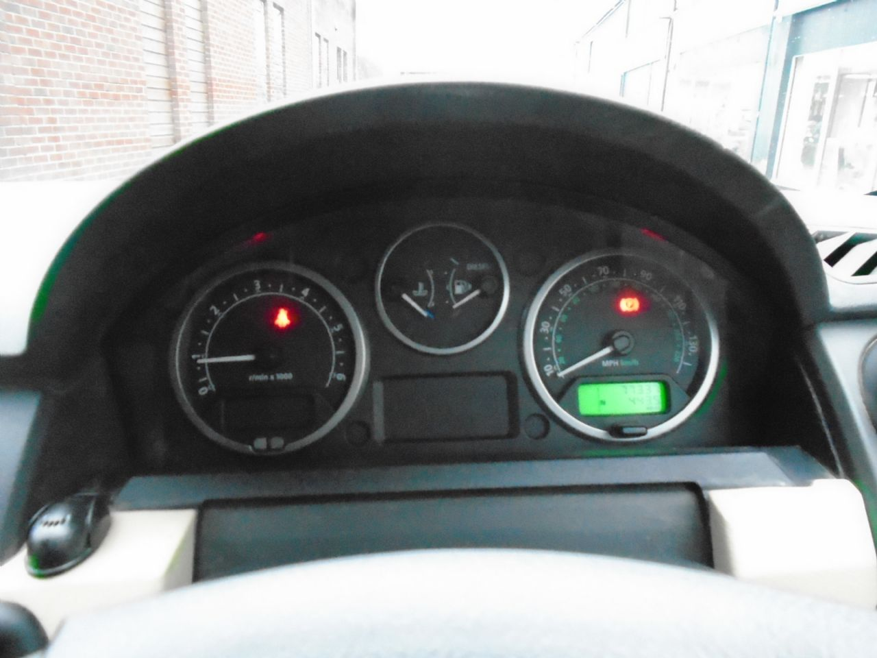 LAND ROVER Discovery 3 TDV6 5 Seat - Picture 5