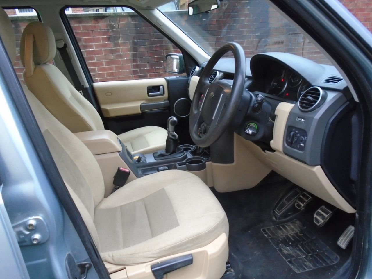LAND ROVER Discovery 3 TDV6 5 Seat - Picture 7