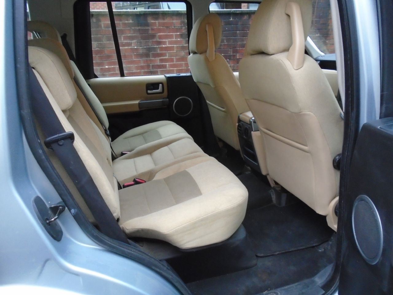 LAND ROVER Discovery 3 TDV6 5 Seat - Picture 9