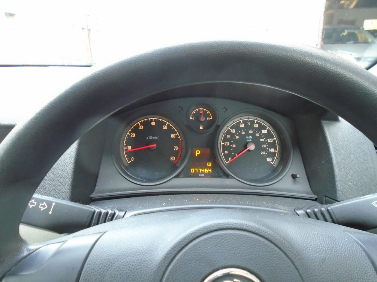 VAUXHALL Astra Life 1.8i 16v auto (a/c) VIP - Picture 5