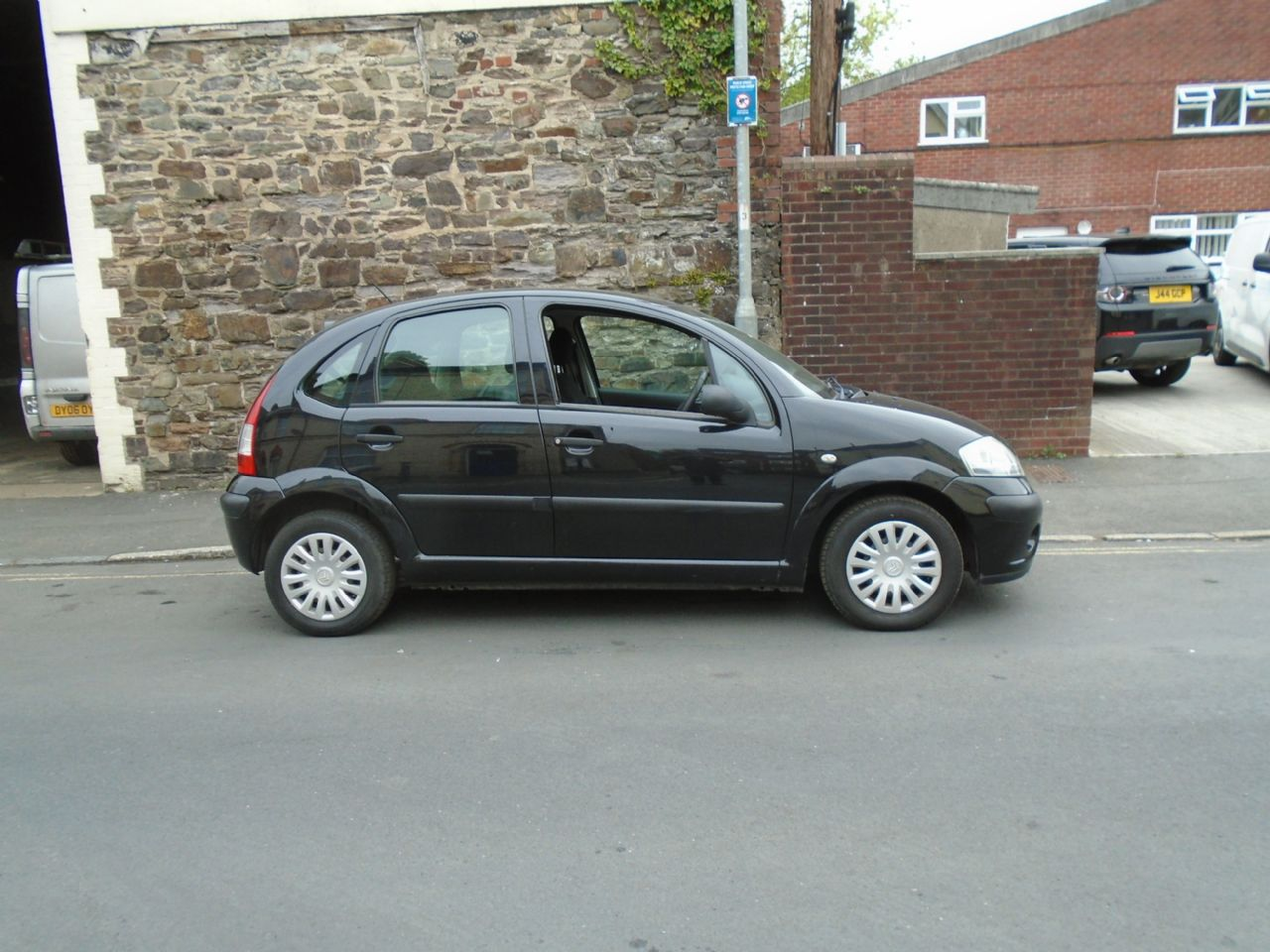 CITROENC31.4 Cool Special Edition for sale