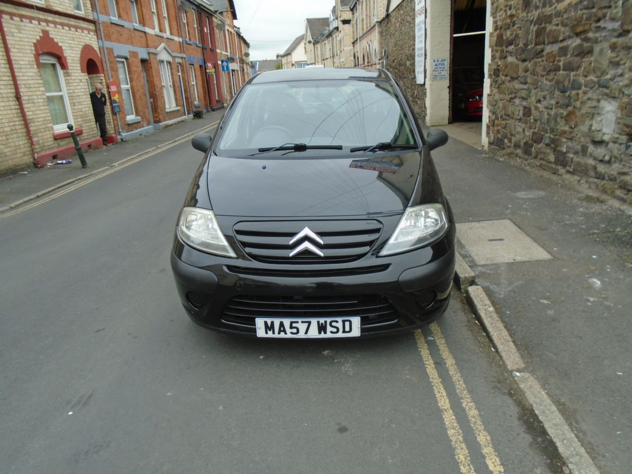CITROEN C3 1.4 Cool Special Edition - Picture 3