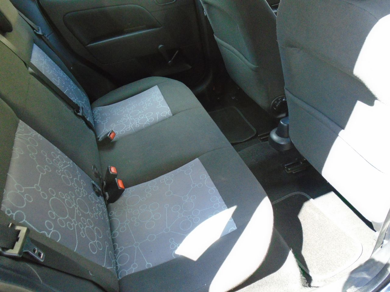 FORD Fiesta Style 1.4 080 - Picture 6